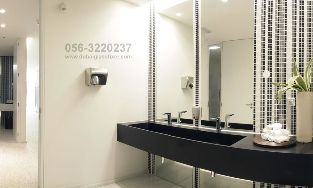 best mirror works in dubai