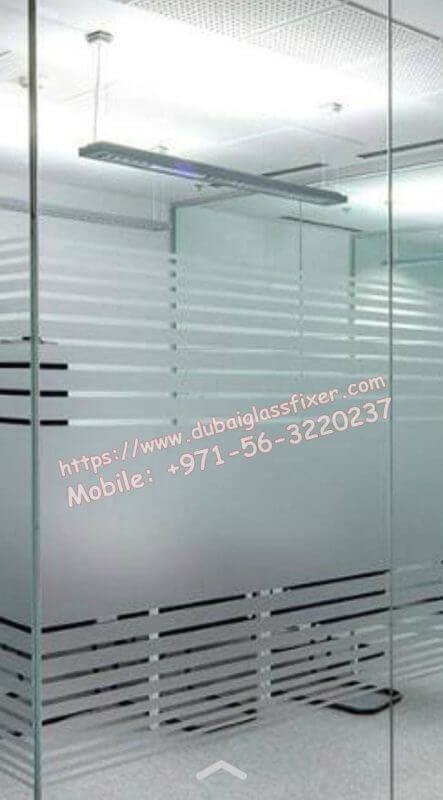 top best office glass partition