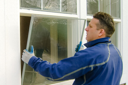 window glass repair in dubai